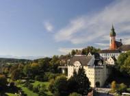 Kloster Andechs: Der heilige Berg