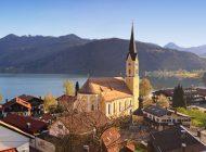Lust auf Bayern: Aktuelles Heft