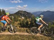 Ammergauer Alpen: Wandergenuss XXL