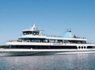 Leinen Los: Bayerische Seeschifffahrt