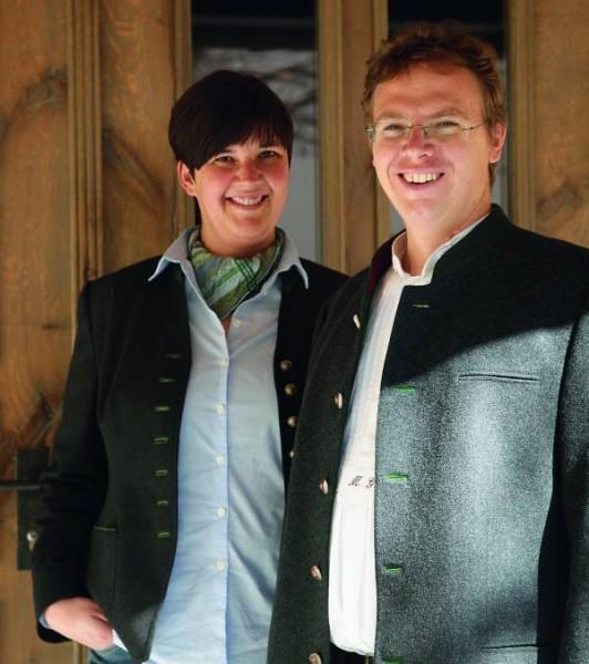 Lust auf Bayern: Wirtshaus Griesbräu Murnau
