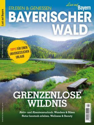 zum SHOP: Bayerischer Wald 2021